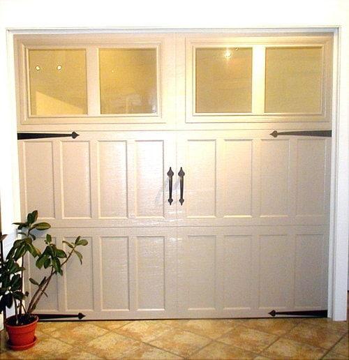 Miscellaneous Garage Door Parts Geniedoor Garage