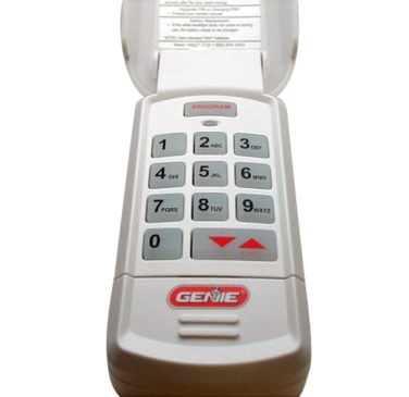 Genie Keypad Intellicode Wireless Geniedoor Garage