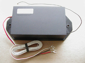 Garage Door Opener Remote Programming