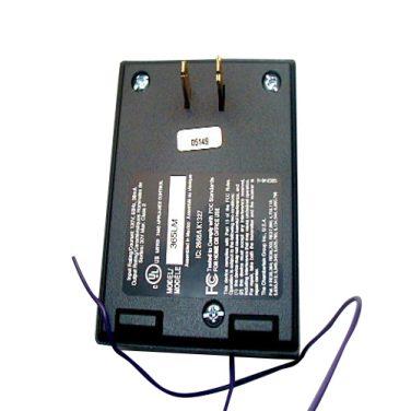 Universal Plug In Receiver Geniedoor Garage
