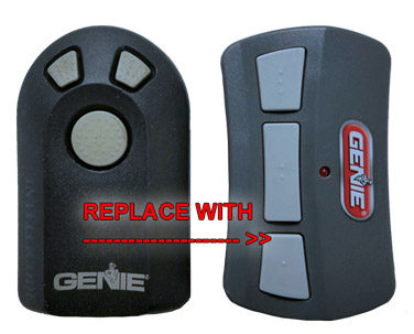 Acsctg Type 3 G2t 3 Genie Three Button Replacement
