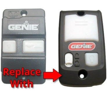 Gbwcsl2 Gdc Bx Genie Gpwc Bx Replacement Wall Console Switch