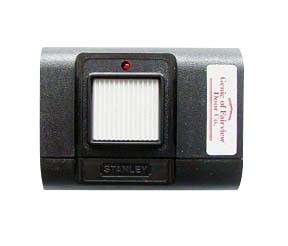 1050 Stanley Remote Garage Opener Transmitter