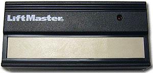 61lm Liftmaster Chamberlain Remote Garage Opener Transmitter