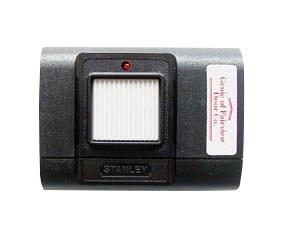 1050 88 Stanley Garage Door Remote Transmitter Case Only