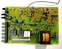 20380s Genie Control Board For Garage Opener