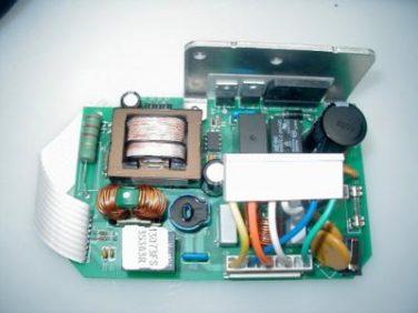 35383r S 36428r S Genie Dc Screw Drive Motor Drive Board