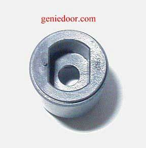 30257t Genie Screw Drive Rail Coupler