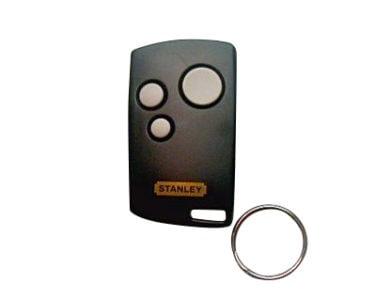 49477 Stanley Securecode Three Button Mini Remote Garage